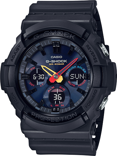 G-Shock GAS100BMC-1A