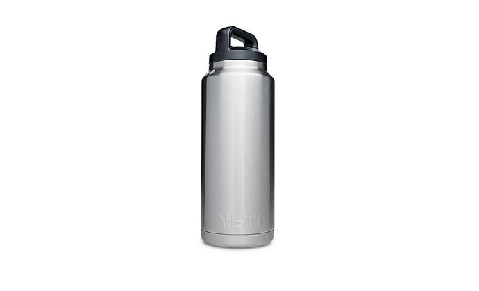Yeti RAMBLER 36 OZ BOTTLE - STAINLESS STEEL