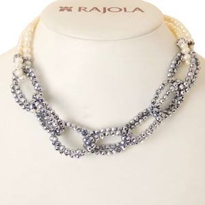 Rajola Necklace 54-649-2