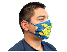 Load image into Gallery viewer, MFW Face Mask ( These come in random designs)(Fast Shipping)