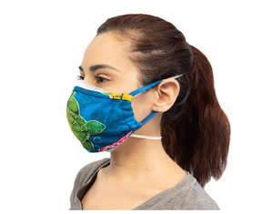 MFW Face Mask ( These come in random designs)(Fast Shipping)