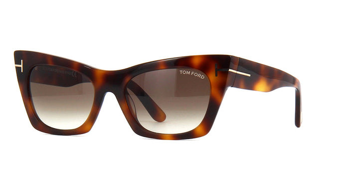 Tom Ford Nadia Sunglasses