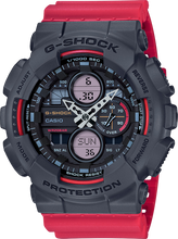 Load image into Gallery viewer, GSHOCK GA140-4A