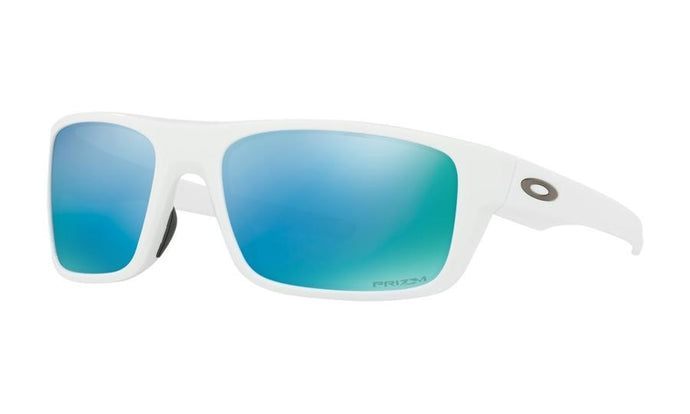Oakley Drop Point Polished White