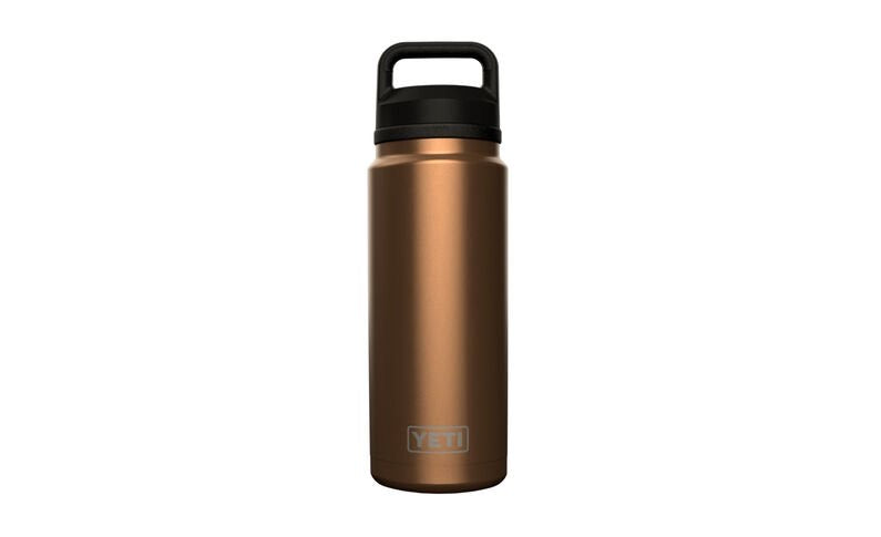 Yeti Rambler 36oz Bottle- Copper