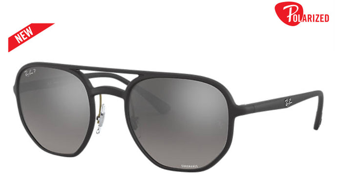 Ray-Ban RB4321CH Polarized