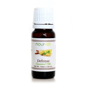 Nourish Essential Oils- Defense