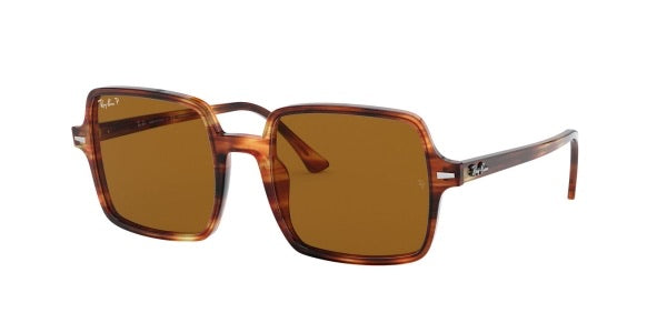 Rayban RB1973 Square II Polarized