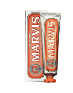 Marvis- Ginger Mint Toothpaste