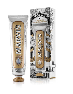 Marvis- Royal Toothpaste