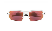 Load image into Gallery viewer, Oakley Flak XS (Youth Fit) in Polished White