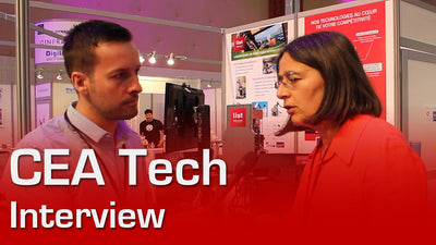CEA Tech Interview