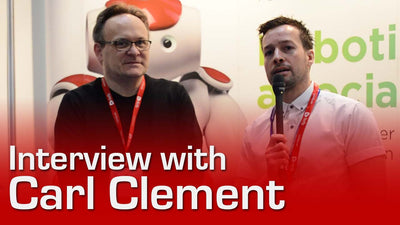 Interview with Carl Clement