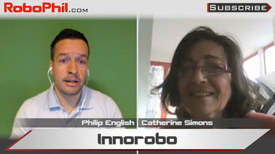 Innorobo Interview with Catherine Simons