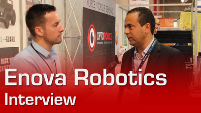 Enova Robotics Interview