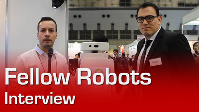 Fellow Robots Interview