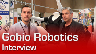 Gobio Robotics Interview