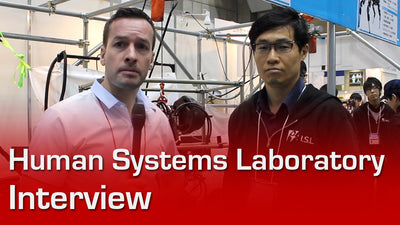 Human Systems Laboratory Interview