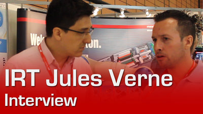 IRT Jules Verne Interview