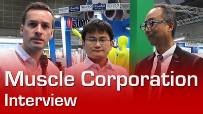 Muscle Corporation Interview
