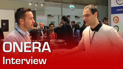 ONERA Interview with Julien Moras