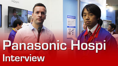 Panasonic Hospi Interview