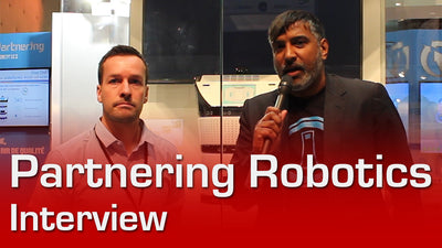 Partnering Robotics Interview