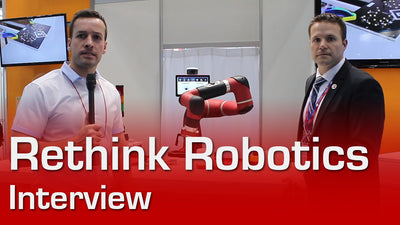 Rethink Robotics Interview