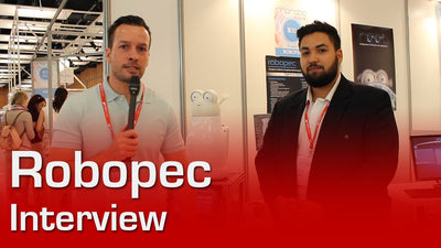 Robopec Interview