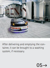 TransCar® Automated Guided Vehicle