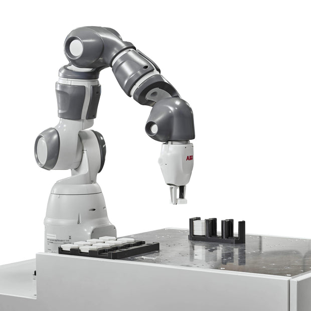 Single-arm YuMi - Collaborative Robot