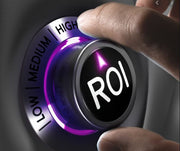 ROI - Resource, Optimisation and Innovation