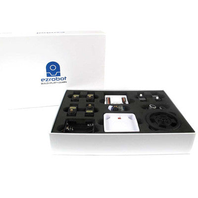 EZ-Robot Revolution Developer Kit