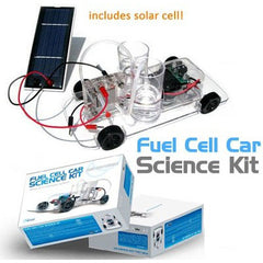Fuel Cell Car Science
