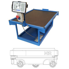 MiR100 - Top Unit - Tote Box
