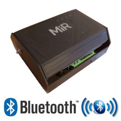 MiR Bluetooth with feedback