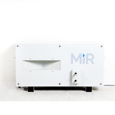 MiR100 & MiR200 Docking Station