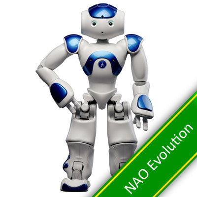 NAO Robot | Robot Center Ltd - Mobile Robotic Solutions Provider