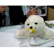 PARO Therapeutic Robot Seal - Rental - Heathrow - Wednesday 19th September