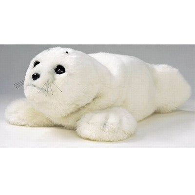 PARO Therapeutic Robot Seal