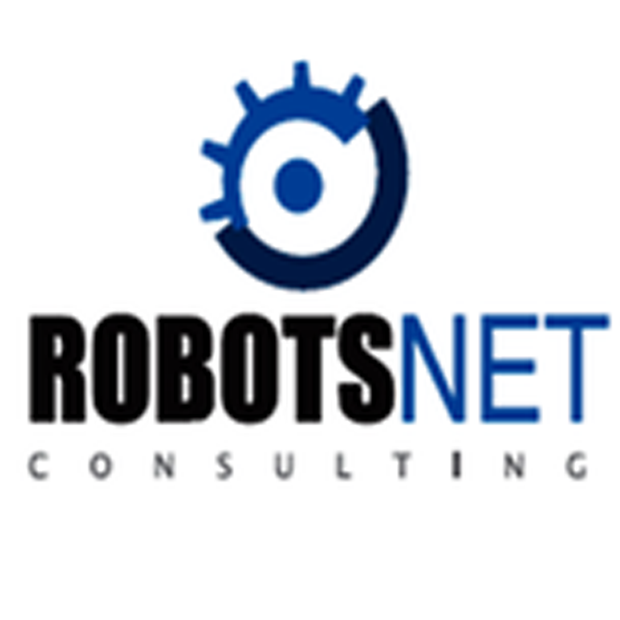 Robotsnet Consulting S.R.L.