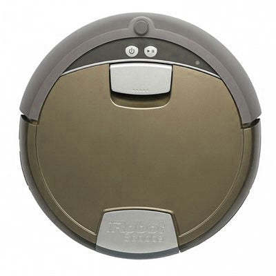 Robot floor cleaner 1