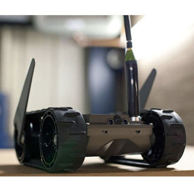 iRobot 110 FirstLook