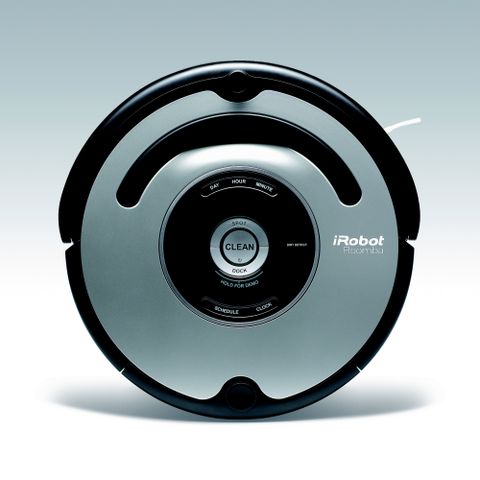 iRobot Roomba 555 Vacuum Cleaning Robot