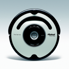 iRobot Roomba 564 Pet Vacuum Cleaning Robot