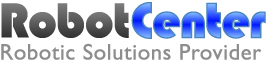 Robot Center Ltd - Mobile Robotic Solutions Provider
