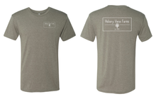 Load image into Gallery viewer, T-Shirt: Hickory View Farms Logo - Hickory View Farms, LLC