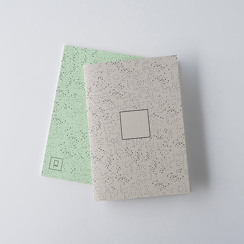 Polish Fele Notebook with Blank Paper | RAD AND HUNGRY