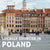 Warsaw Old Town Market Place | RAD AND HUNGRY