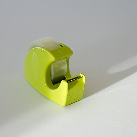 Italian Tape Dispenser / RAD AND HUNGRY